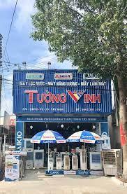 CÔNG TY TNHH MTV NĂNG LƯỢNG TƯỜNG VINH (TÂY NINH)