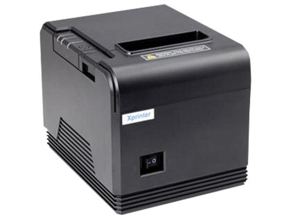 Máy in hóa đơn Xprinter XP-Q80i