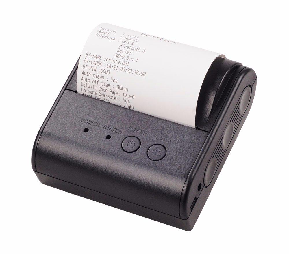 Máy in di động Xprinter XP-P800